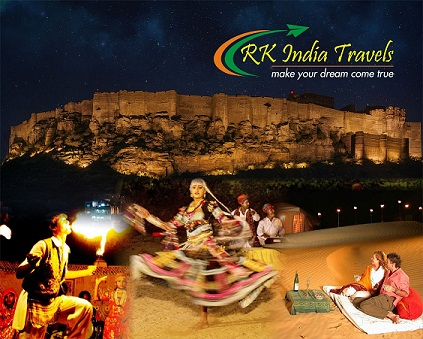 Royal Rajasthan Tour 11 Nights 12 Days