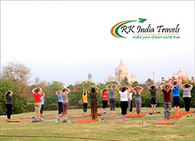 Yoga And Cultural Tours